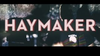 REALITY SLAP - Haymaker
