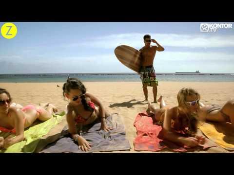 Sonerie telefon » Cascada – Summer Of Love (Official Video HD)