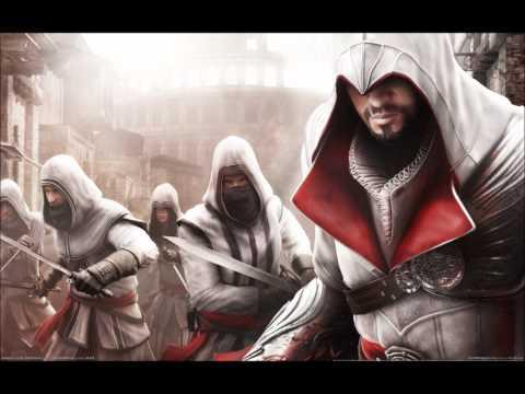 Assassins Creed III - Trailer - Waka Waka Metal FULL HD
