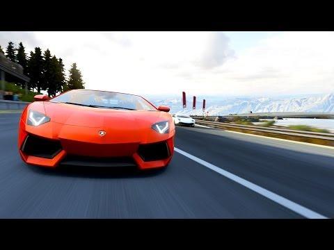 Вечерний стрим: Forza Motorsport 5