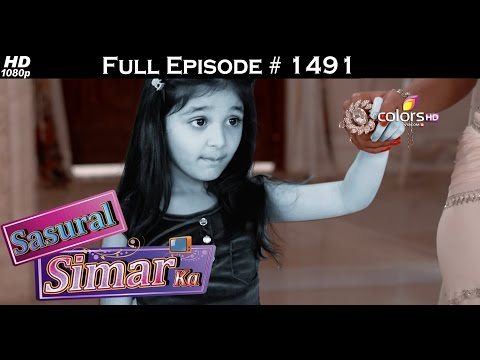 Sasural Simar Ka - 2nd May 2016 - ससुराल सिमर का  - Full Episode (HD) thumbnail