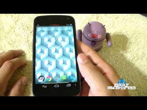 [MOD][CWM][JB] Galaxy Nexus JB 4.2 (Español Mx)