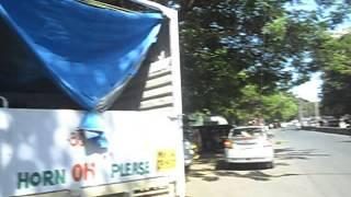 Project video of Tirumala Habitats