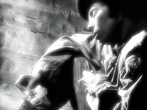 Joni Mitchell - The Beat Of Black Wings