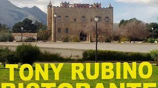 TONY RUBINO  RISTORANTE DI MAURO CAPUTO