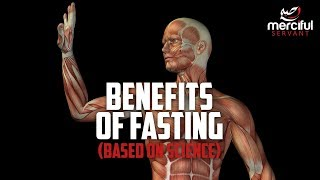 WHAT DOES SCIENCE SAY ABOUT FASTING?