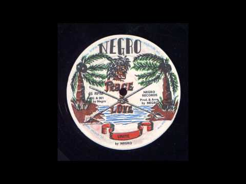 12'' Negro & Humble I - Unite & Unite Tonight