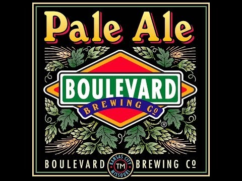 Pale Ale - Boulevard Brewmaster Video