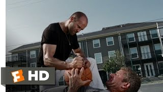 The Expendables (5/12) Movie CLIP - Basketball Brawl (2010) HD