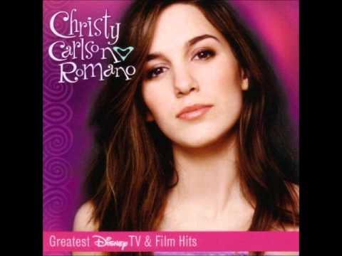 Christy Carlson Romano dream