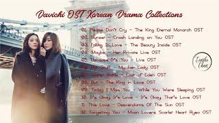 Download Davichi (다비치) OST Korean Drama Collections Mp3/Mp4