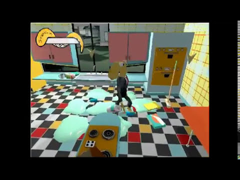 Octodad:  part 1 - Give me the suite!!!!