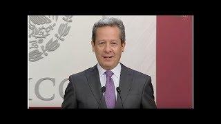 Eduardo Sánchez: repuntaron los embarazos en adolescentes en México