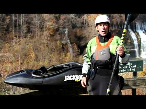 Jackson Kayak Carbon All-Star Promo