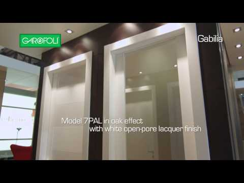 GAROFOLI Group - Gabilia collection (en)