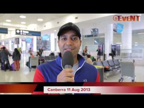 Kamal Heer Invites For Punjabi Virsa 2013 Aus nz video