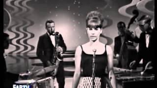 Astrud Gilberto And Stan Getz The Girl From Ipanema 1964 Live