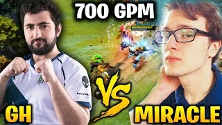 Miracle ft with Badman Against Gh: 700 GPM Can Help???