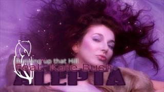 Watch Kate Bush Running Up That Hill video
