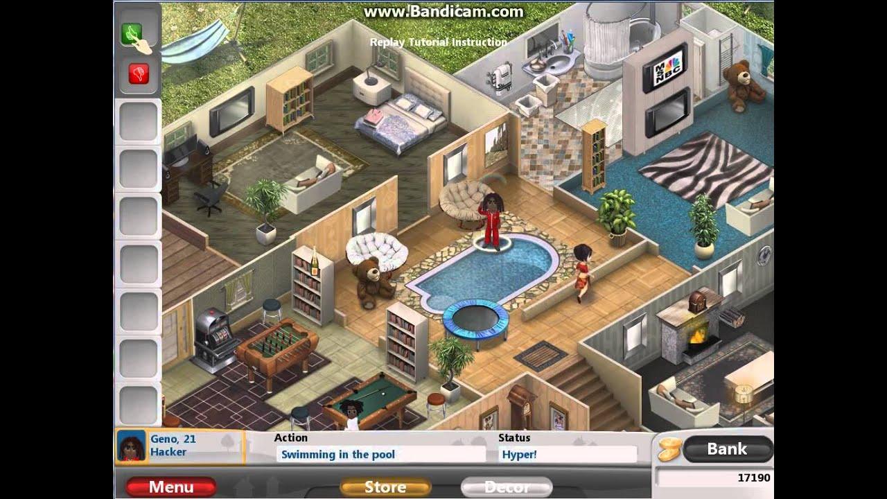 virtual families free