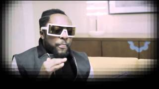 The Black Eyed Peas Hijack MySpace | Preview | Interscope
