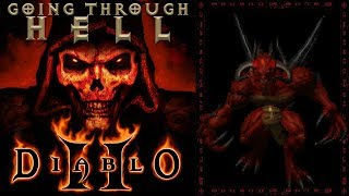 Diablo II: Going through HELL — All Classes Solo Hell