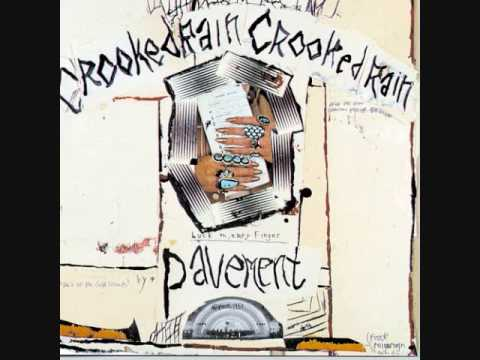 Pavement - Silent Kit