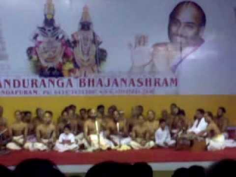Vittaldas -  Prbhoganapathe - Bhajans video