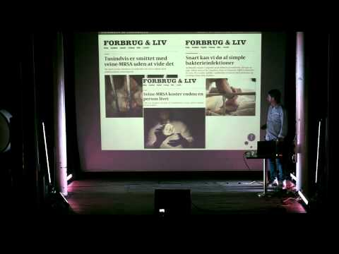 The fifty shades of antibiotic resistance with Luca Guardabassi