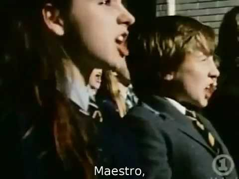 Pink Floyd - Another Brick In The Wall (Sub español)