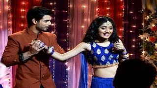Vikram And Anjali's Romantic Dance In 'Sasural Simar Ka' | #TellyTopUp