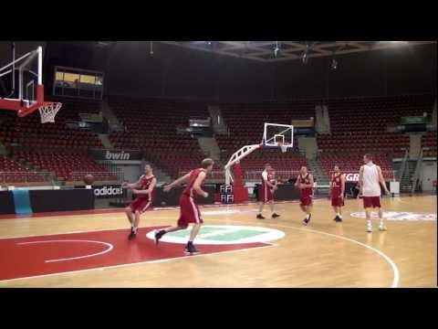 Sport Eagle Beko BBL Preview FC Bayern Basketball vs. EnBW Ludwigsburg