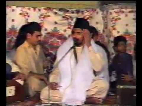 Haq Bahoo Sultan Bahoo Qawali By Qari Haroon Chishti Shah Sarkar 2006 Bavai Wayra.flv video