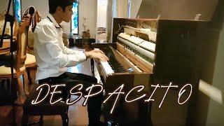 download lagu Luis Fonsi Ft. Daddy Yankee - Despacito Piano Cover gratis