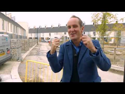 Kevin McCloud to judge