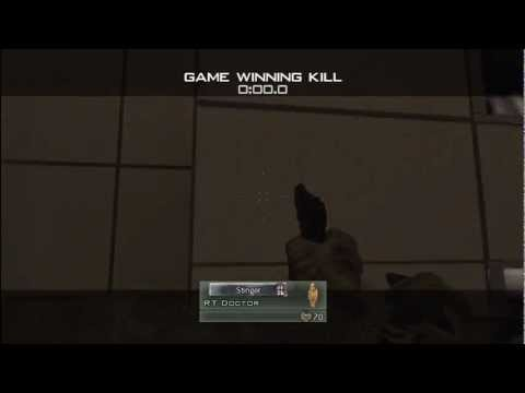 BRAND NEW TRICKSHOT 2012 Doctor stall!!