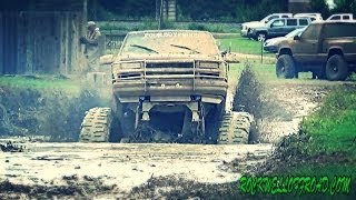 WHO NEEDS 4WD!!  VORTEC 5.3 GOT THAT POWER!!!