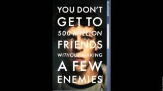 Creep Chorus (Social Network Trailer Song)