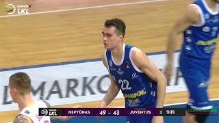 Нептунас ювентус баскетбол прогноз