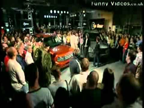 Top Gear Outtakes 2011 Top Gear Outtakes From All