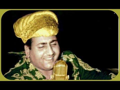Daur Woh Aa Gaya Mohammed Rafi Dhuen Ki Lakeer / Shyamji-Ghanshyamji