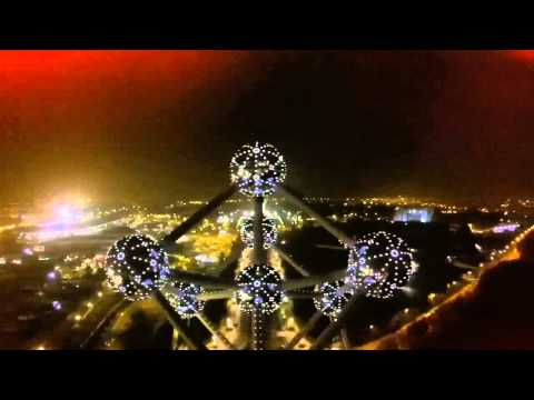 18-11-2014 This Video Will Prove You've Been Watching The Atomium Wrong Your Whole Life