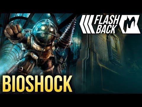 Игромания-Flashback: Bioshock (2007)