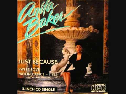 Anita Baker - Moondance