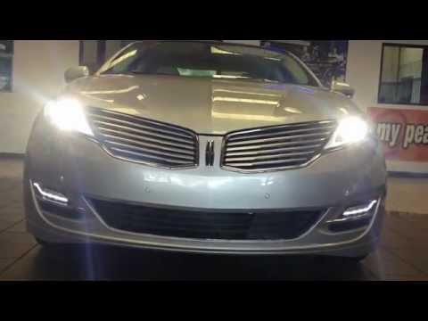 2013 Lincoln MKZ in Colorado Springs, CO