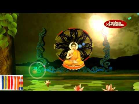 buddham saranam gachchami HD