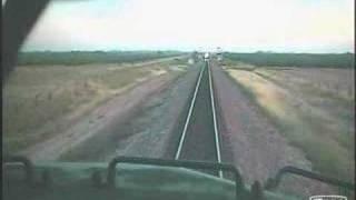 Scontro fra due treni
