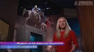 The American Revolution | JEOPARDY!