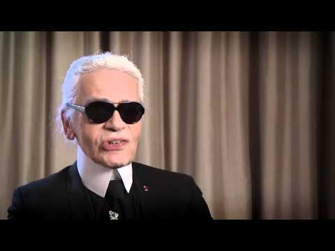 Karl Lagerfeld - The Luxury Channel