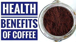 Health benefits of coffee !! कॉफी के फ़ायदे !!